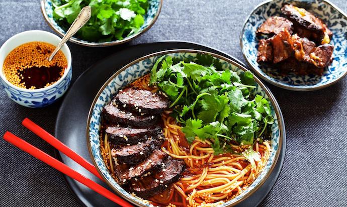 Xiangyang beef noodles4