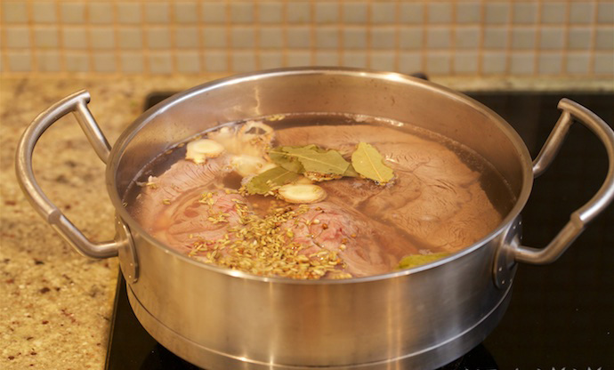 lanzhou beef noodles step16