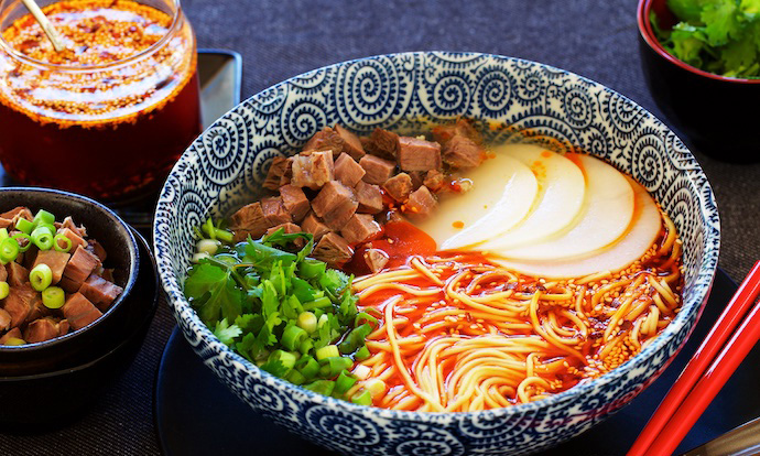 lanzhou beef noodles5