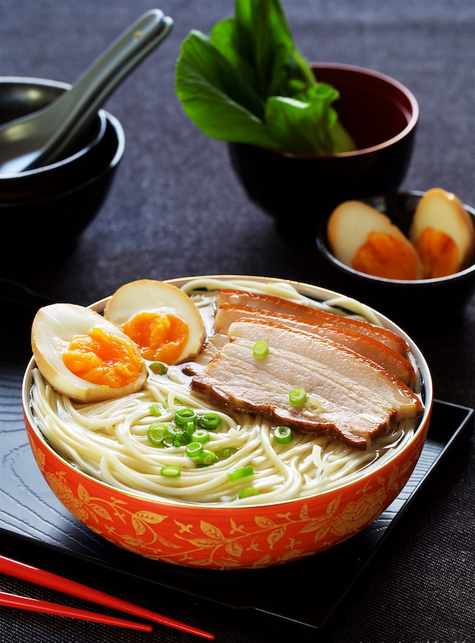 suzhou stew meat noodles