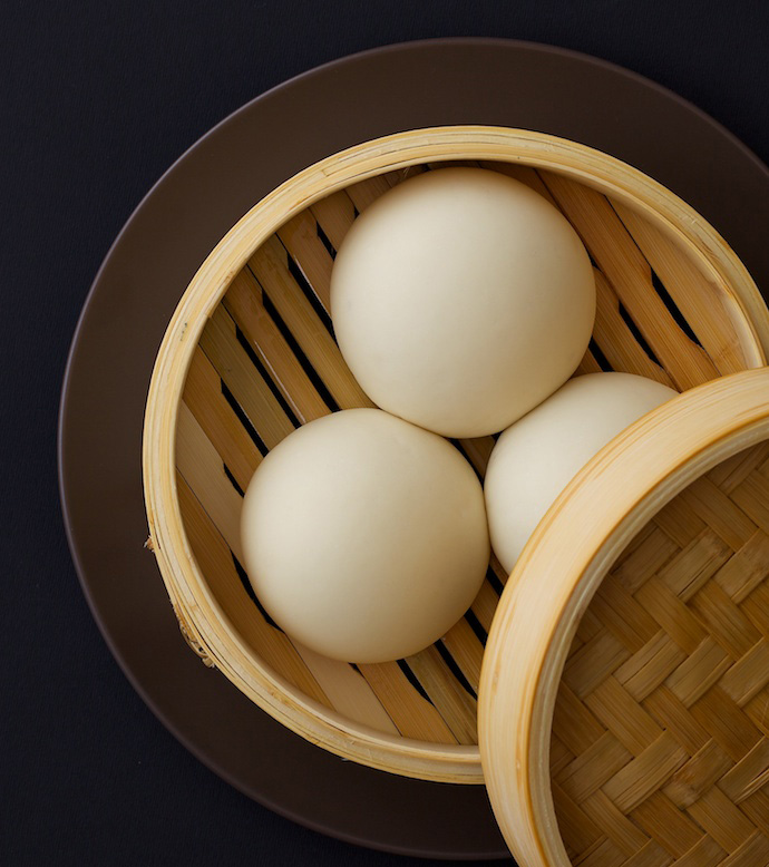Chinese Steamed buns2