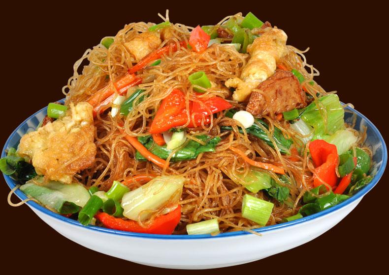 Chow mi fung
