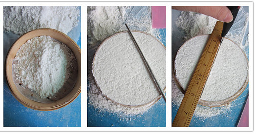 korean sweet rice cake step4-6