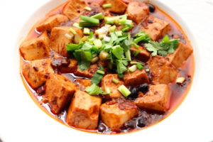 Authentic Mapo Tofu Recipe