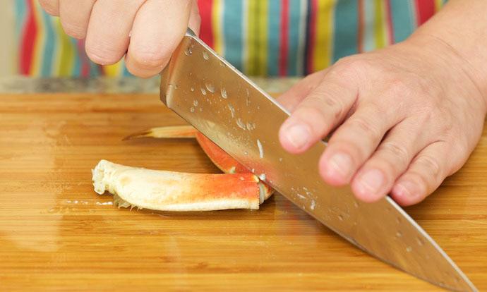 Singapore Black Pepper Crab step8