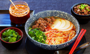Lanzhou Beef Noodles Recipe