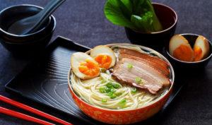 Suzhou Stew Meat Noodles