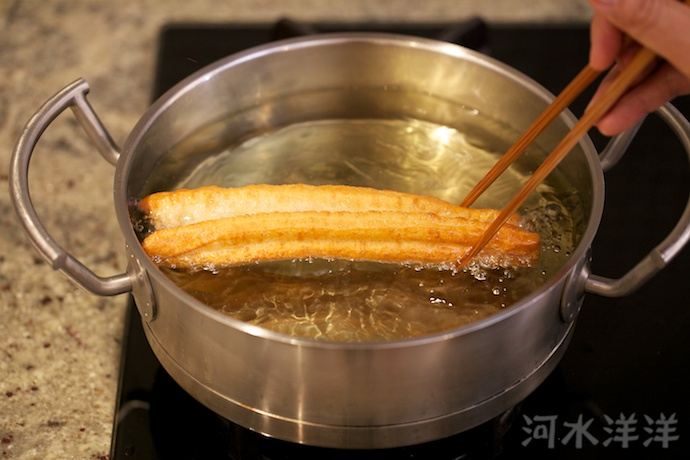 youtiao step13