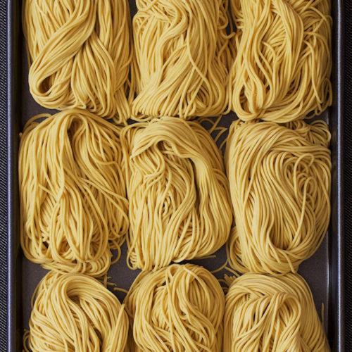 Alkaline Water Noodles