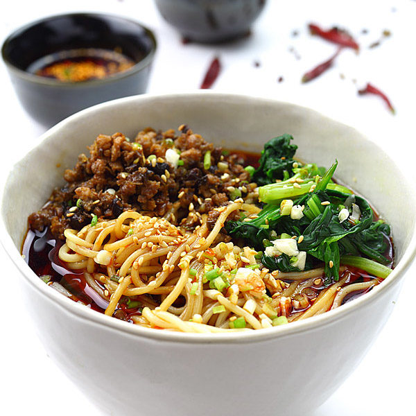 25 Spicy Chinese Food (Dishes With Recipes)