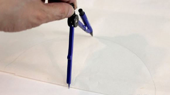 Make a Paper Fan step5