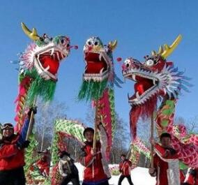 North Dragon Dance
