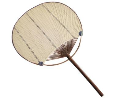 The Bamboo Fan