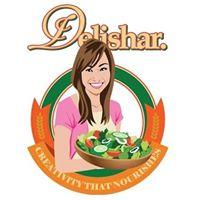 delishar