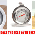Best Oven Thermometer – Top 10 Oven Thermometer Reviews