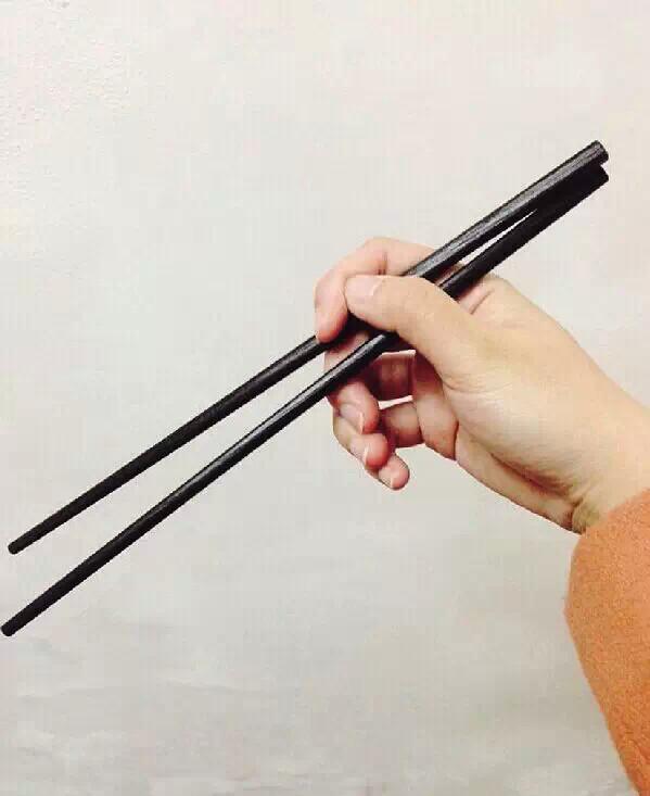 How to use Chopsticks error1