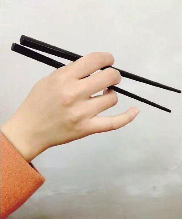 How to use Chopsticks error3