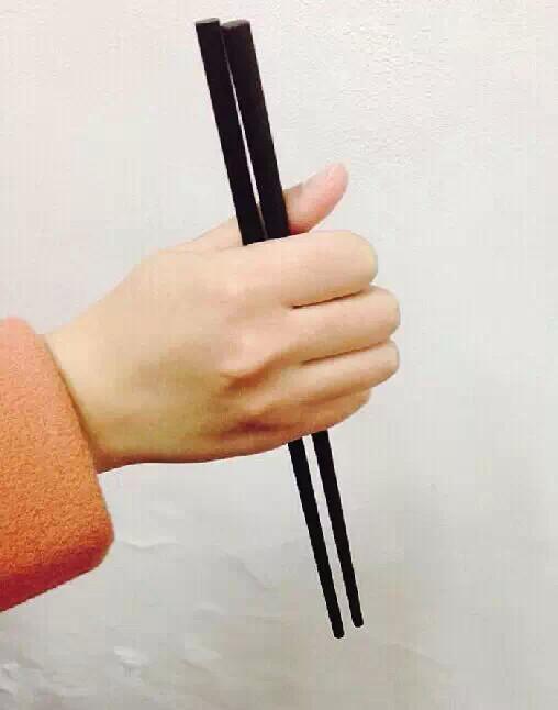 How to use Chopsticks error4