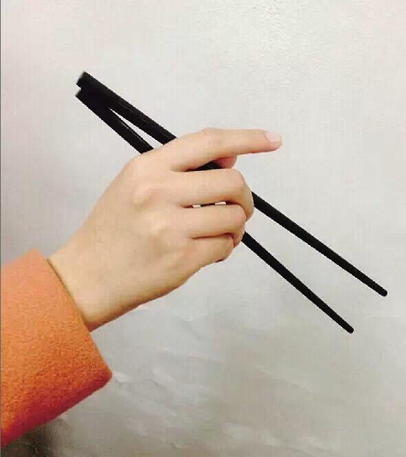 How to use Chopsticks error6