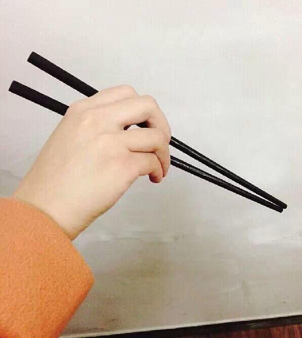 How to use Chopsticks error7