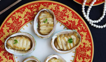 Royal Sliced Abalone