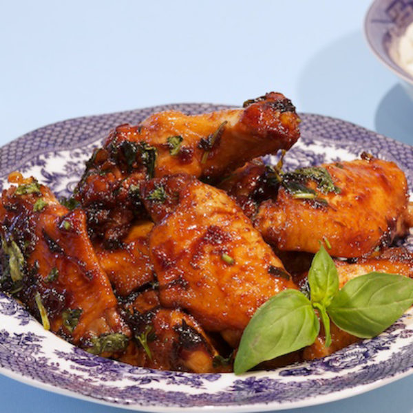Three Cup Chicken – Chinese Famous Recipe