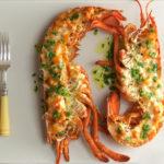 Winter Warmer Lobster Thermidor