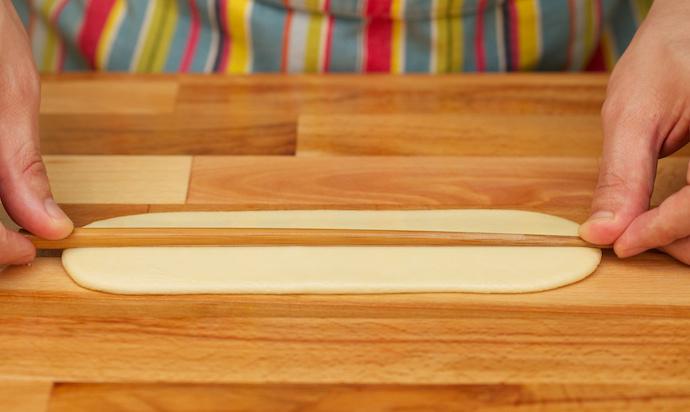 Biang Biang noodles step13