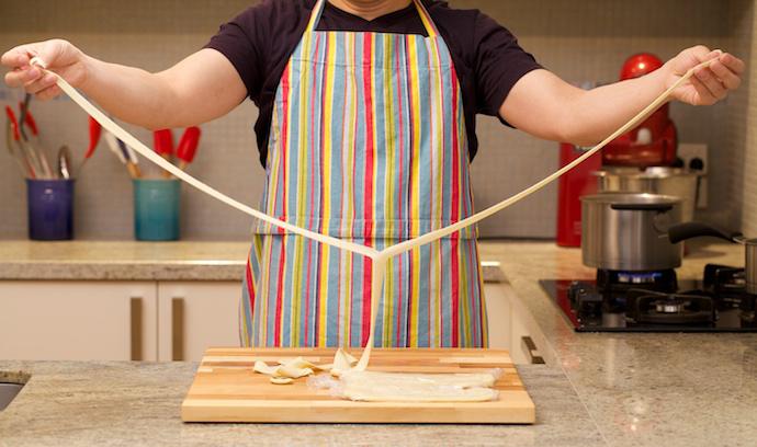 Biang Biang noodles step16
