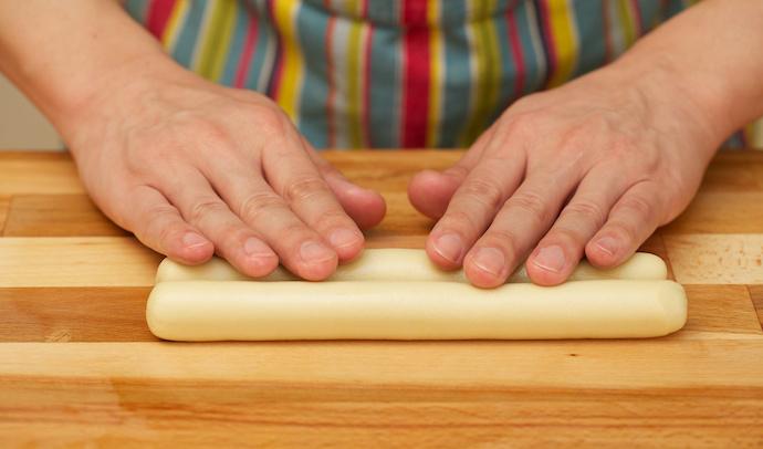 Biang Biang noodles step9