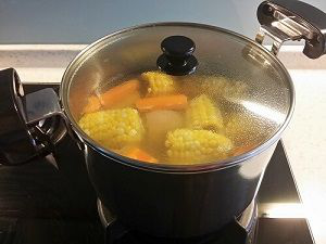 Thermal Cooker recipe step1