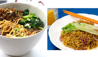 Chow Mein Vs Lo Mein (With Detailed Recipes)