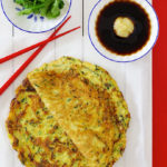 Dan Bing	Recipe – Chinese Egg Crepe