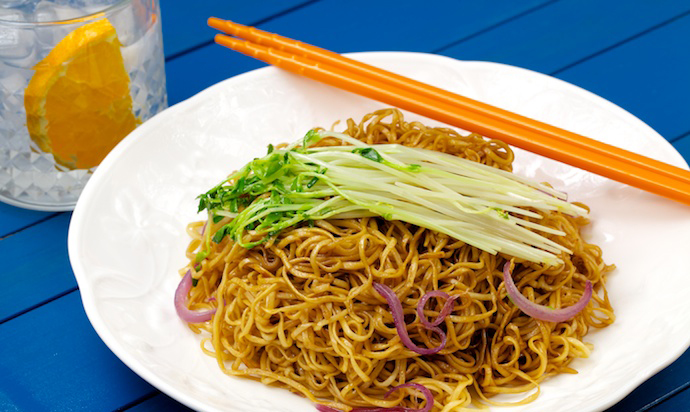 Chow Mein Vs Lo Mein With Detailed Recipes Yum Of China