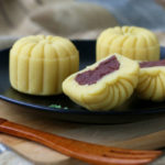 Mung Bean Cake Recipe – Two Scrumptious Versions