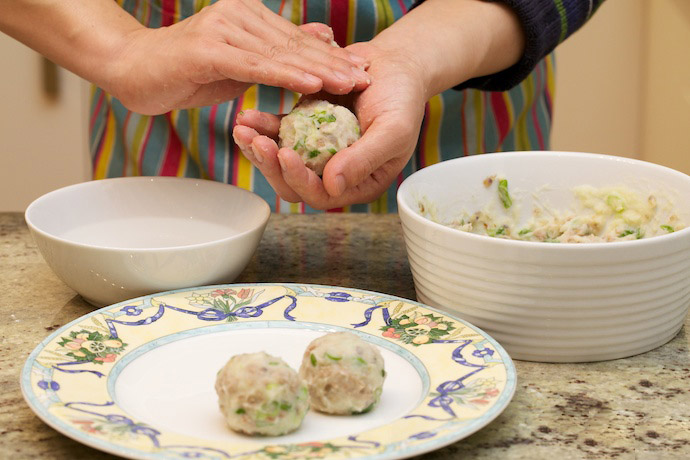 potato cakes step16