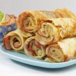 Chinese Pork Burritos Recipe