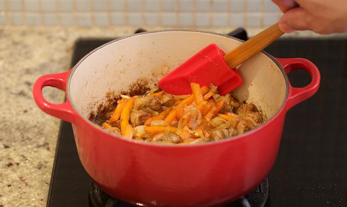 Rice Pilaf step11