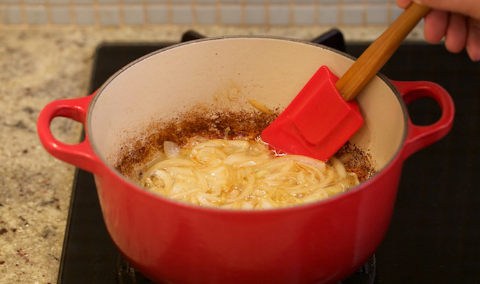 Rice Pilaf step8