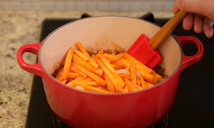 Rice Pilaf step9