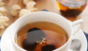 Sour Plum Drink – Suanmeitang