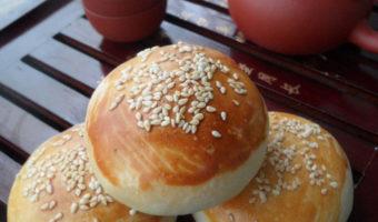 Hujiao Bing Recipe- Black Pepper Buns