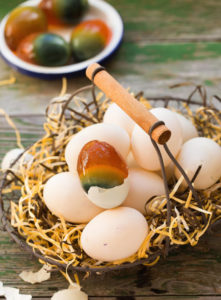 Century Eggs Recipe – Homemade Method Without Lead