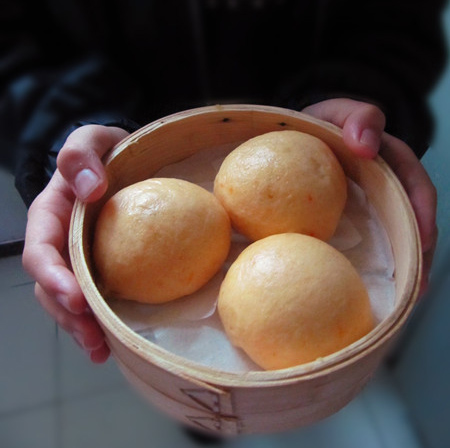 Liu Sha Bao