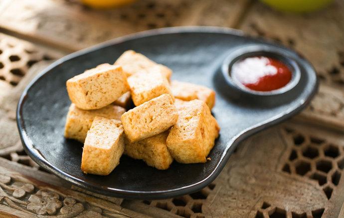 Stiky Tofu