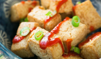Stinky Tofu – The Healthy And Easy Way