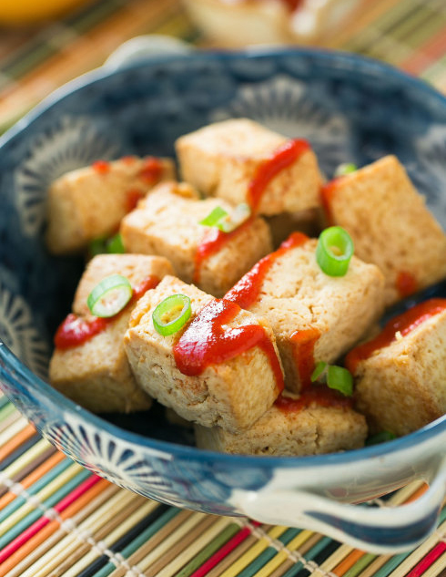 Stinky tofu the healthy and easy way yum of china stiky tofu forumfinder Image collections