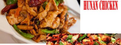 Szechuan Chicken VS Hunan Chicken – What Is The Difference