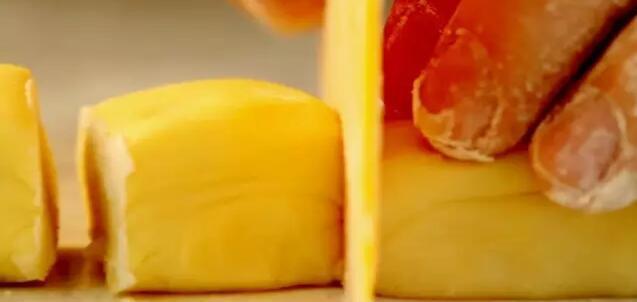 pineapple bun step15