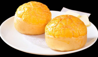Pineapple Bun Recipe (Hong Kong Style)